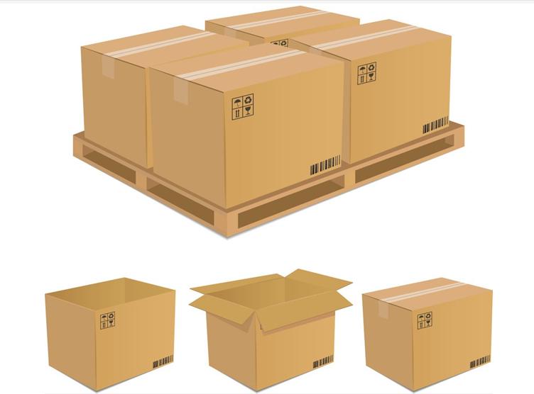 In hộp giấy carton giá rẻ, chất lượng cao