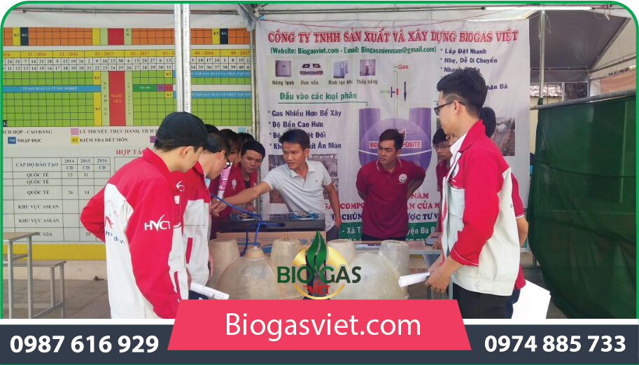xu ly nuoc thai chan nuoi biogasviet.com