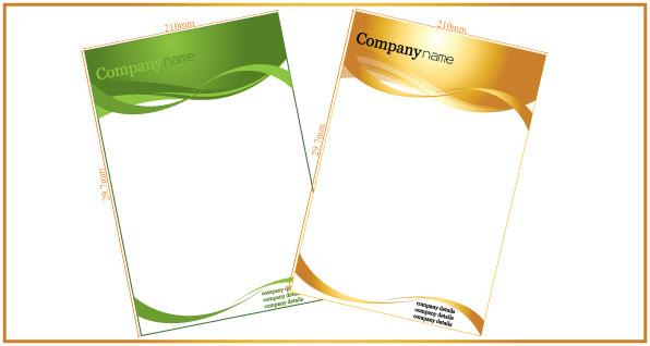 mẫu in giấy tiêu hcm