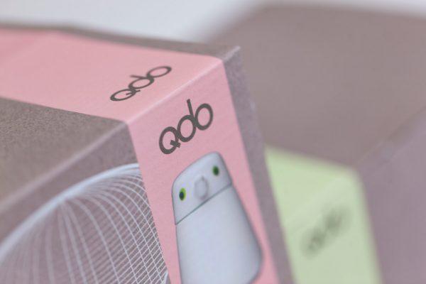 Mẫu hộp giấy đựng đồ gia dụng QDO