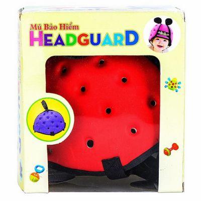 Hộp giấy đựng nón bảo hiểm Hecdguard đẹp
