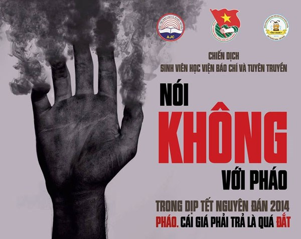Poster tuyên truyền