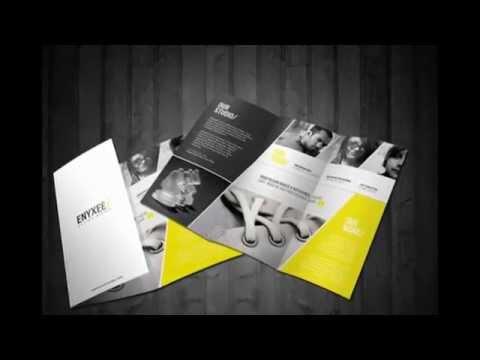 in brochure chuyen nghiep tai hcm