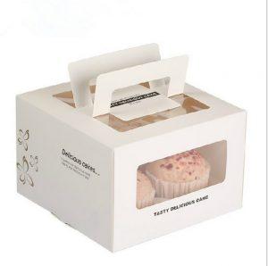 in hộp giấy đưng bánh kem giá rẻ hcm